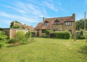 Thumbnail 4 bed detached house for sale in ., North Wootton, Sherborne