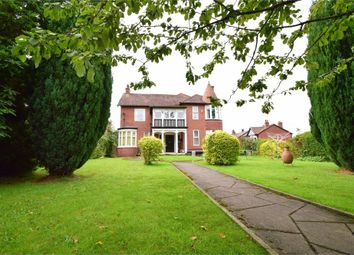 Thumbnail 2 bedroom flat to rent in 223 Wellington Road North, Stockport, Cheshire