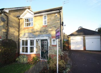 Thumbnail 2 bed end terrace house for sale in Laidlaw Drive, Winchmore Hill