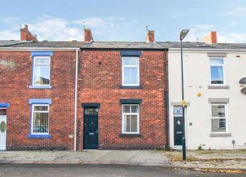 Thumbnail 2 bed terraced house for sale in Cooper Street, Roker, Sunderland