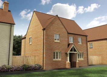 "Thumbnail 4 bedroom detached house for sale in ""The Kelso"" at Epsom Avenue, Towcester"