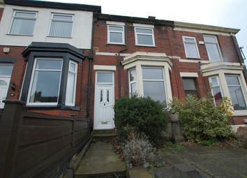 Thumbnail 3 bed terraced house to rent in Stand Lane, Radcliffe, Manchester