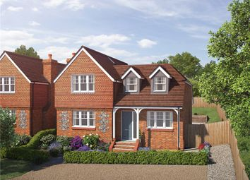 Kings Worthy, Winchester SO23. 4 bed detached house