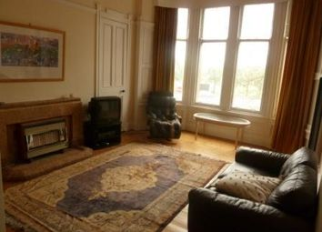 Thumbnail 1 bedroom flat to rent in Crow Road, Anniesland, Glasgow