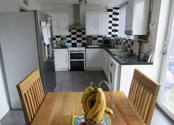 Thumbnail 3 bed terraced house for sale in Croy Drive, Castle Vale, Birmingham