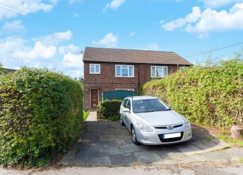 Thumbnail 1 bed flat for sale in Longwood Lane, Amersham