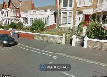 Thumbnail 3 bed flat to rent in Warbreck Hill, Blackpool
