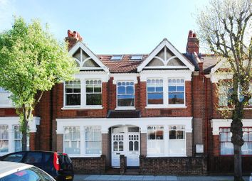 Thumbnail 3 bed flat to rent in Badminton Road, Nightingale Triangle