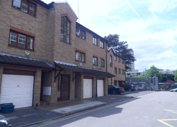 Thumbnail 3 bedroom town house to rent in Netley Street, Euston, London