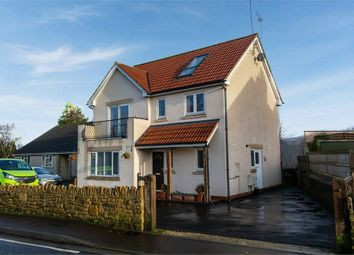 Thumbnail 4 bed detached house for sale in Marston Lane, Frome, Somerset