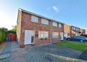 Thumbnail 3 bed semi-detached house to rent in Maple Park, Hedon