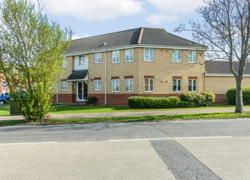 Thumbnail 2 bed flat for sale in Amcotes Place, Chelmsford, Essex