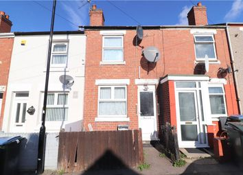 3 bed terraced house for sale in Honeyfield Road, Coventry, West Midlands CV1