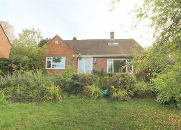 Thumbnail 2 bed detached bungalow for sale in Stroud Road, Tuffley, Gloucester