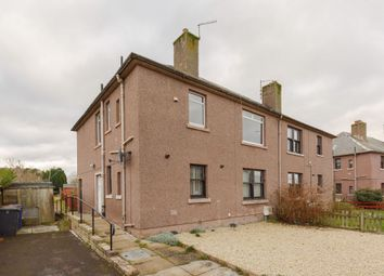 2 bed flat for sale in 6 Caerketton Avenue, Bilston EH25