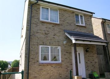 Thumbnail 3 bedroom property to rent in Swain Close, Axminster