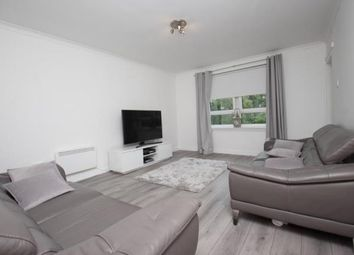 Thumbnail 2 bed flat for sale in Glenraith Road, Craigend, Glasgow