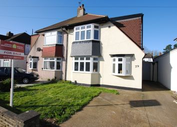4 bed semi-detached house for sale in Inwood Avenue, Old Coulsdon, Coulsdon CR5