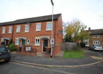 2 bed town house for sale in Laurel Close, Lincoln LN5
