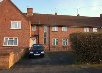 Thumbnail 4 bed terraced house for sale in Manor Way, Bagshot