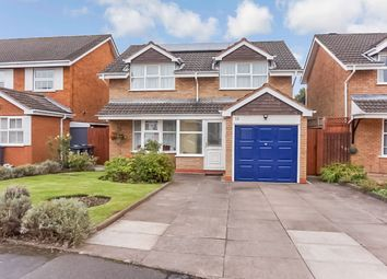 4 bed detached house for sale in Anton Drive, Minworth, Sutton Coldfield B76