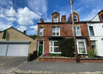 Thumbnail 4 bed terraced house for sale in Barmouth Road, Abbeydale, Sheffield