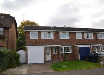 Thumbnail 4 bed property to rent in Sackville Road, Sutton