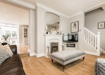 Thumbnail 3 bed detached house for sale in High Road, Loughton