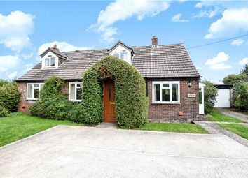 Thumbnail 3 bed detached bungalow for sale in Buckland Newton, Dorchester