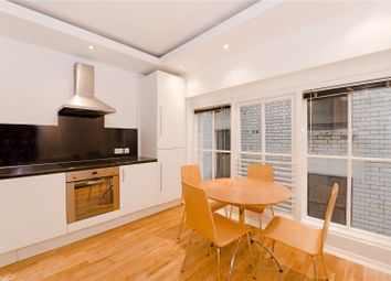 Thumbnail 1 bed mews house to rent in Weymouth Mews, Marylebone, London
