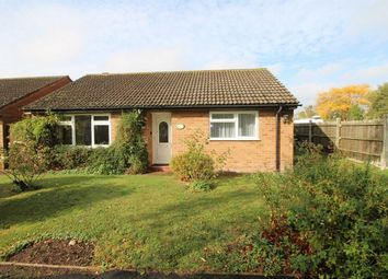 Thumbnail 2 bed detached bungalow for sale in Stepping Stones, Hemingford Grey, Huntingdon