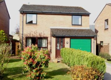 Thumbnail 3 bed detached house to rent in 5 Showfield, Brampton, Carlisle