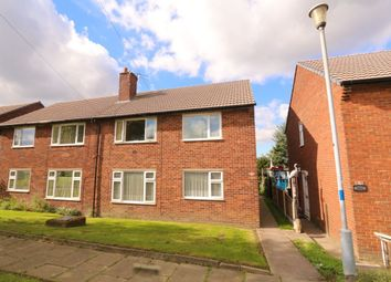 Thumbnail 1 bed flat for sale in Gorse Hall Road, Dukinfield