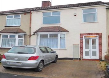 Thumbnail 3 bed terraced house to rent in Dominion Road, Fishponds, Bristol