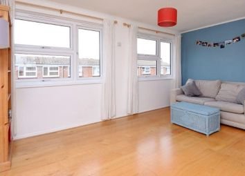 Thumbnail 1 bed flat for sale in Larch Close, Balham