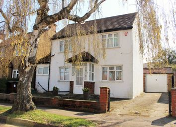3 bed detached house for sale in The Kingsway, Ewell Village KT17
