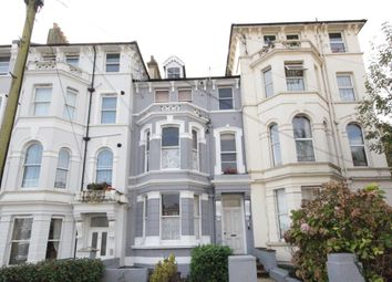 Thumbnail 2 bed maisonette to rent in Carisbrooke Road, St Leonards On Sea, East Sussex