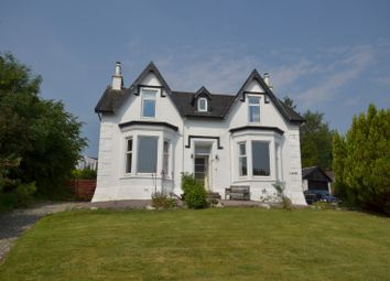 Thumbnail 2 bed flat for sale in Marine Parade, Dunoon, Argyll