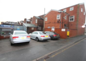 Thumbnail 2 bedroom flat to rent in Chorley New Road, Horwich, Bolton