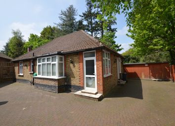 Thumbnail 3 bed detached bungalow for sale in Station Approach, Tadworth