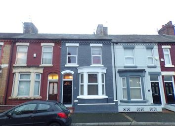 2 bed terraced house for sale in Muriel Street, Liverpool, Merseyside L4