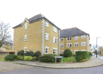 1 bed flat for sale in Nevinson Close, John Archer Way, Wandsworth, London SW18