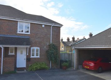 Thumbnail 3 bed end terrace house for sale in Wheelers Park, High Wycombe, Buckinghamshire