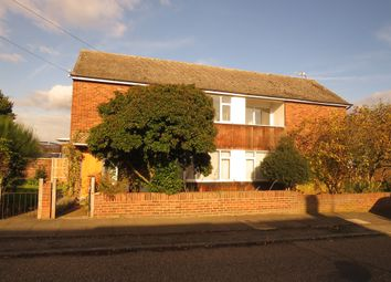 Thumbnail Maisonette for sale in The Drive, Broomfield, Chelmsford