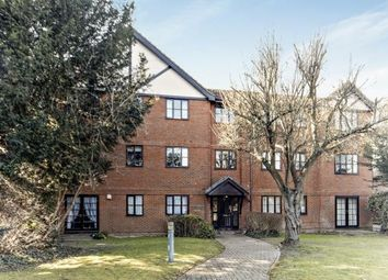 Thumbnail 3 bed flat for sale in Maybury Court, 131-133 Haling Park Road, South Croydon, Surrey