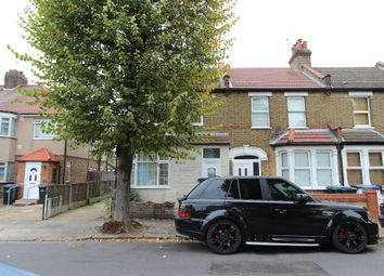 Thumbnail 4 bed terraced house for sale in Northfield Road, Enfield
