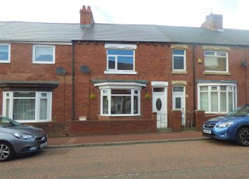 Thumbnail 2 bed terraced house for sale in Regent Street, Hetton-Le-Hole, Houghton Le Spring, Tyne & Wear