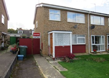 Thumbnail 3 bed semi-detached house for sale in Meadow View, Banbury