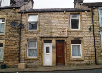 Thumbnail 2 bed terraced house to rent in Albion Street, Lancaster