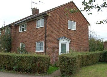 Thumbnail 3 bedroom terraced house to rent in Howlands, Welwyn Garden City